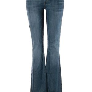 Citizen of Humanity flare jeans